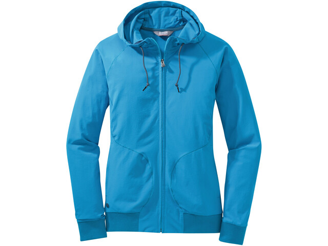 Outdoor Research W's Ferrosi Metro Hoody Oasis